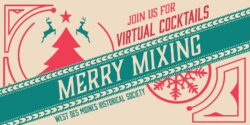 Merry Mixing Virtual Cocktail Hour